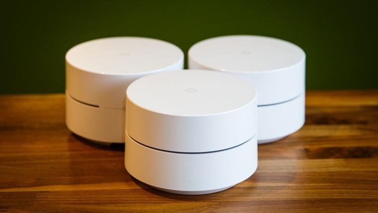 El nuevo Google WiFi promete controles parnales fáciles de usar.