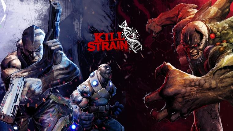 El juego Kill Strain saldrá del servidor online de Sony.