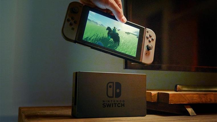 Los mejores juegos de Nintendo Switch hasta el momento son pocos.