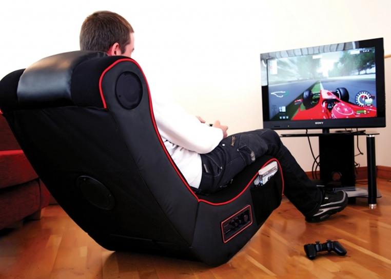 El mercado ofrece las las mejores sillas para gamers, a un precio justo.