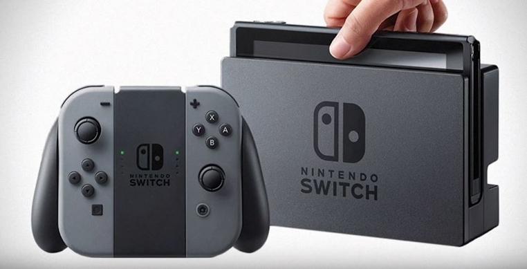 Los usuarios deben conocer los mejores juegos para Nintendo Switch 2017