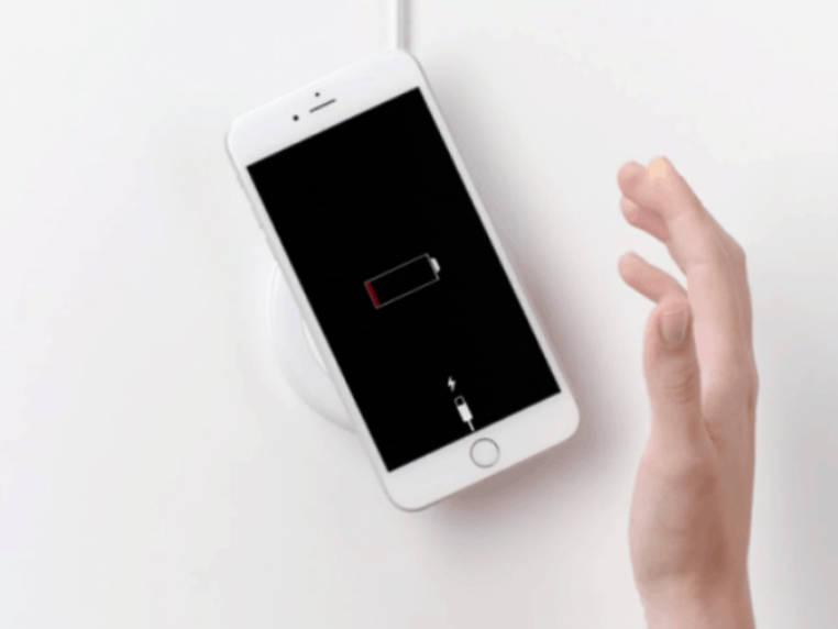 Apple está desarrollando una nueva tecnologia para el iPhone