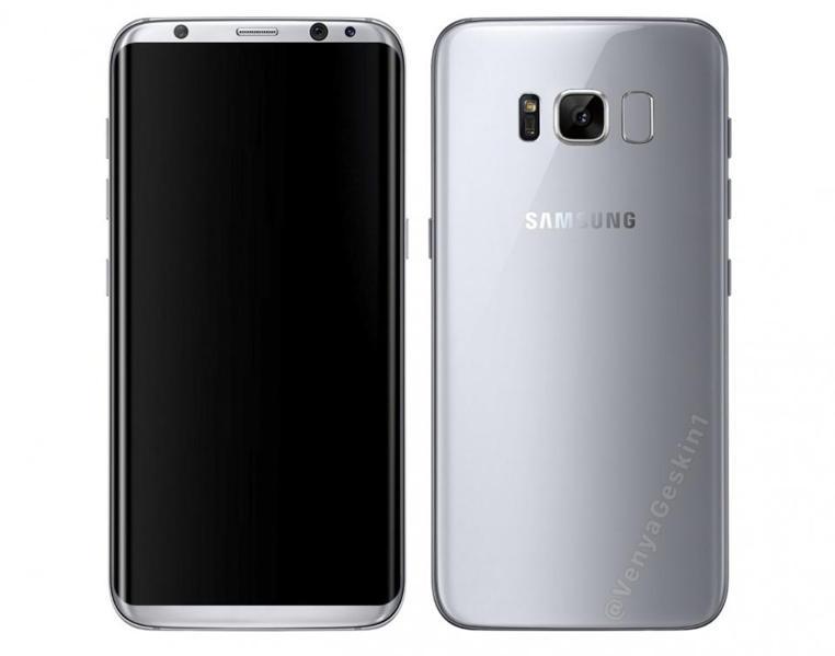 nuevos smartphones samsung