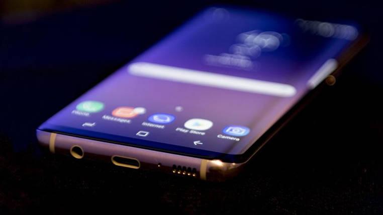 problema del galaxy S8 y Galaxy S8+