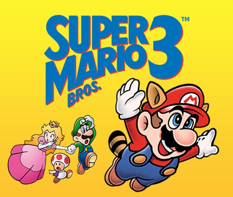 Hay Secretos de Super Mario Bros 3 quedan por descubrir.