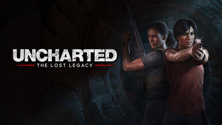 El juego uncharted the lost legacy para ps4 ya tiene fecha y precio.
