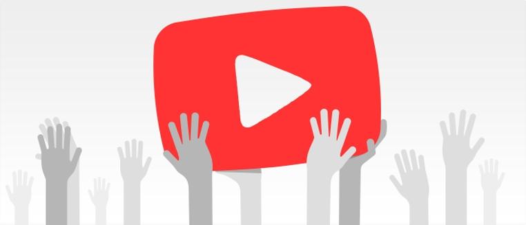 Ahora acceder a YouTube en vivo es más sencillo.