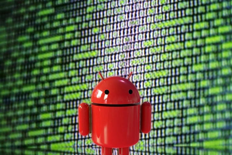 Android Malware dispositivo Android