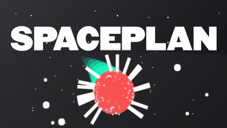 El juego Spaceplan es una propuesta peculiar de juego.
