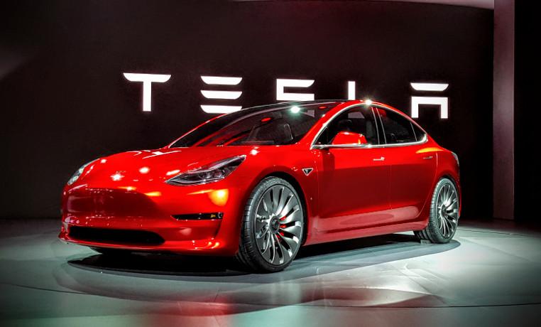 Tesla Model 3 y Model Y