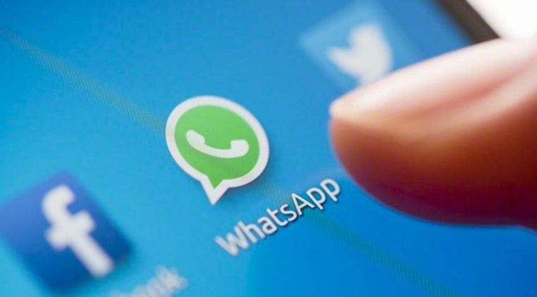 La actualizacion de WhatsApp para Android es genial.