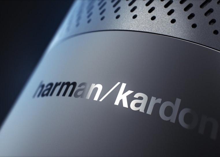 El nuevo altavoz Cortana de Harman Kardon tiene inteligencia impresionante.