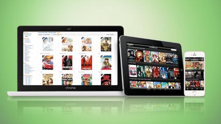 Pronto será oficial la llegada de Amazon Video para Apple TV.