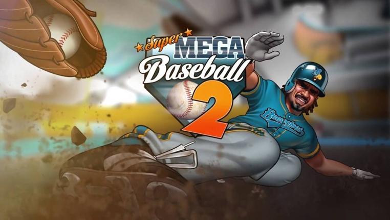 Lo nuevo del juego Super Mega Baseball 2 llega en septiembre.