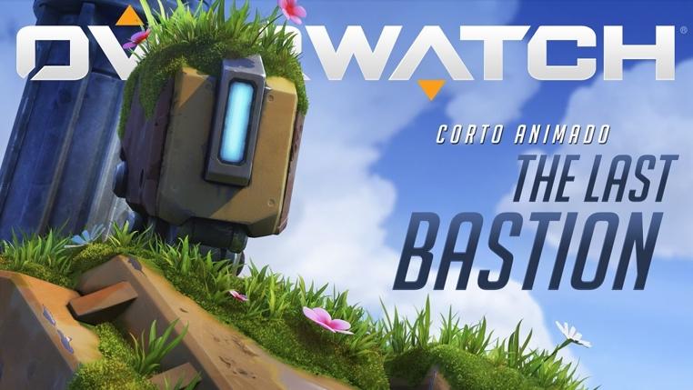 Blizzard anuncia un nuevo cortos animados de Overwatch para la próxima temporada.