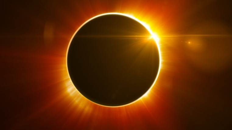 eclipse solar total 2017