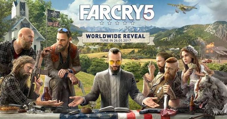 Juego Far Cry 5 para PC presenta sectas y datos inesperados.