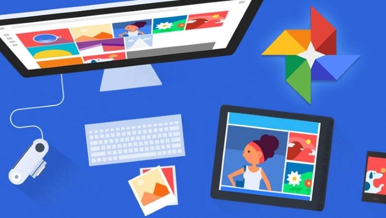 La aplicacion Google Photos para Android ayuda a los usuarios a esconder sus nudes.