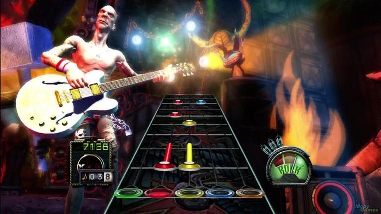 Hay tres juegos de ritmo musical que merecen una versión HD este año.