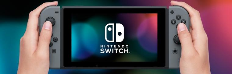 La produccion de Nintendo Switch será mayor para Navidad.