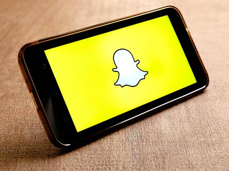 nueva funcion de snapchat