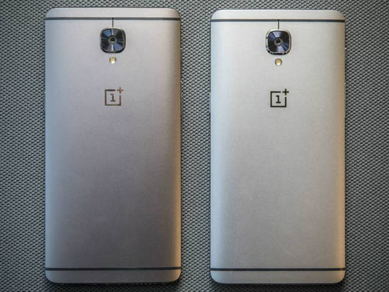 oneplus 3 y 3t