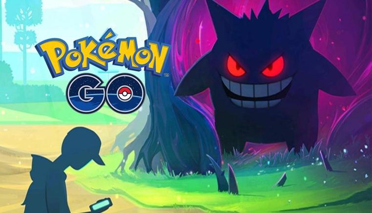 Se acerca el evento de Pokemon Go en Carolina del Norte.