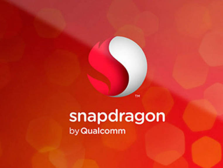 procesador snapdragon