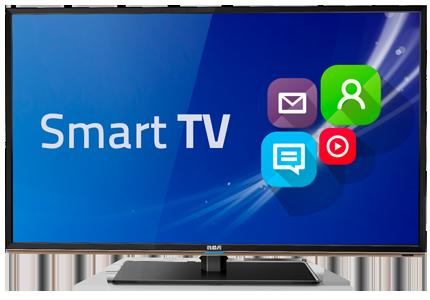 Las aplicaciones para Smart TV son importantes para aprovechar al máximo la capacidad del equipo.