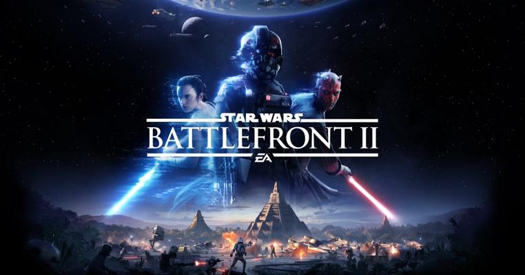 El nuevo juego Star Wars Battlefront 2 promete mejoras y sorpresas.