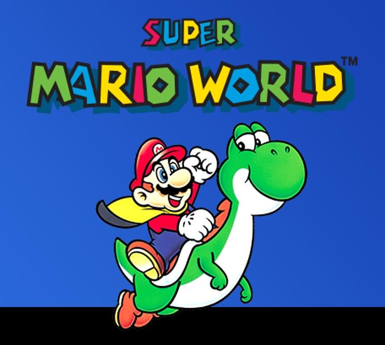 El juego Super Mario World Hack tiene trucos impresionantes.