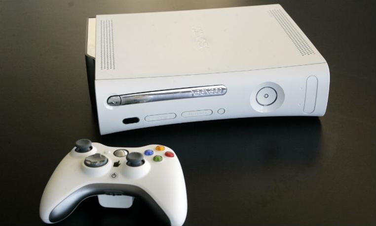 Son cinco los nuevos juegos compatibles con Xbox 360.