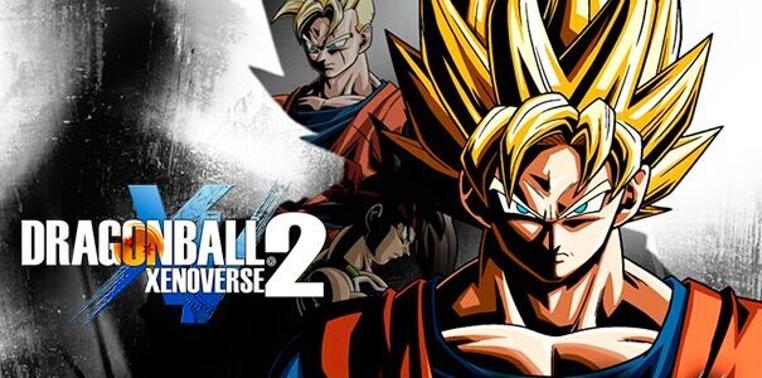 Nintendo Switch estrena el juego Dragon Ball Xenoverse 2.