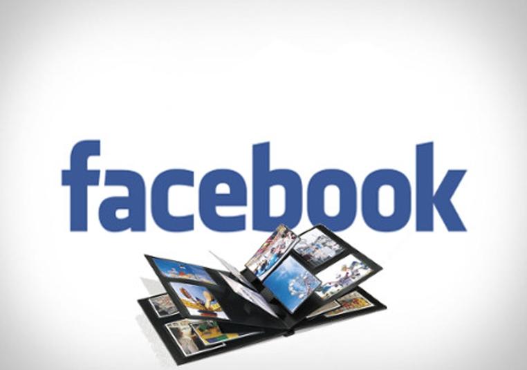 El album de fotos de Facebook tiene novedades que permiten guardar mensajes de texto.