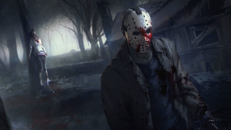 Hay ocho formas de matar al terrible Jason en el nuevo Friday the 13th The Game.
