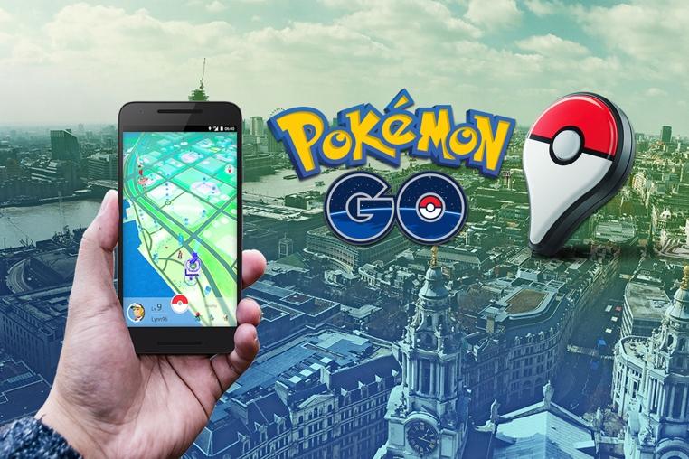 La realidad aumentada mejorada llega al juego Pokémon Go con ayuda de Apple.