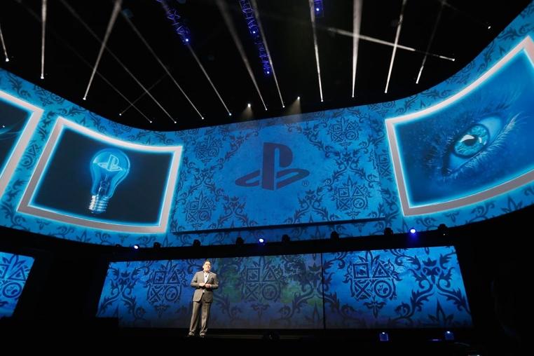 Los desarrolladores de Sony en E3 2017 presentaron juegos y aclararon rumores.