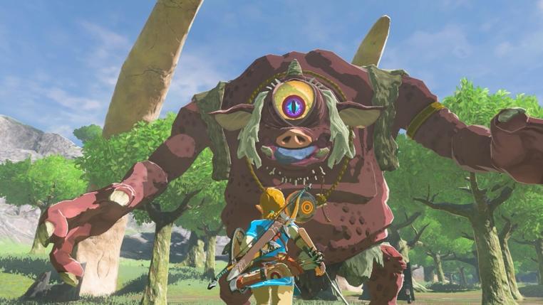 The Legend of Zelda Breath of the Wild Hard Mode tiene retos para todos.