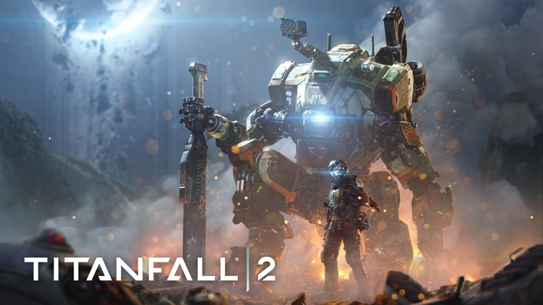 juego Titanfall 2 para Ps4