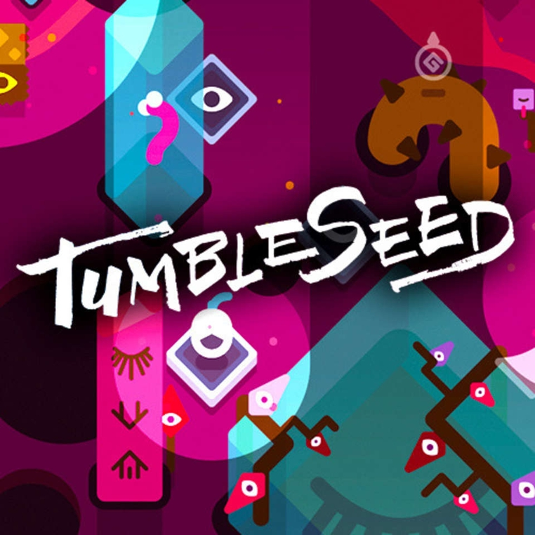 TumbleSeed parche