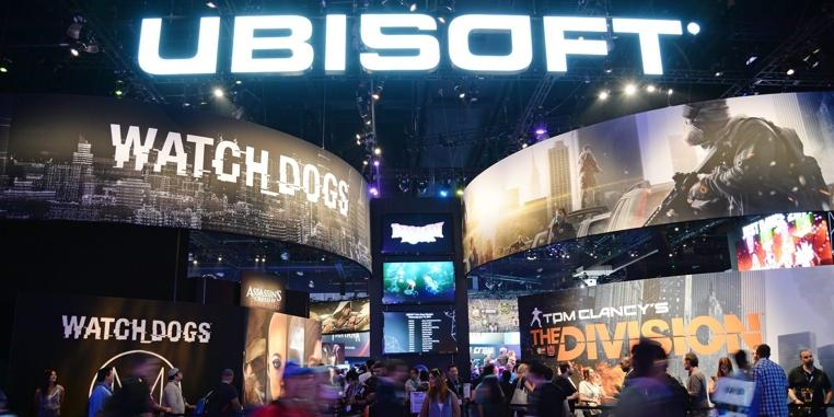 El estudio Ubisoft en E3 2017 presentó nuevos juegos y aclaró rumores.