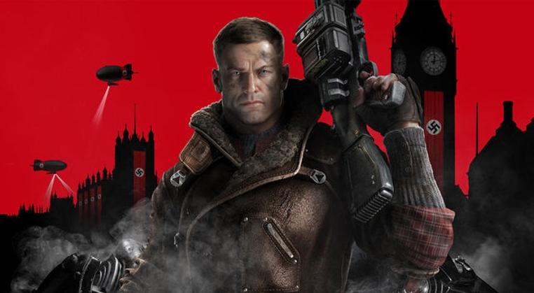 El juego Wolfenstein II The New Colossus ya tiene trailer y fecha de estreno.