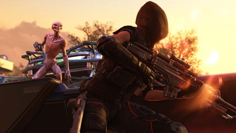 El juego XCOM 2 podría tener nueva actualización y mejoras.
