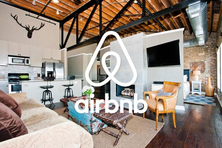 La aplicación Airbnb de hospedaje ofrece ayuda a 100 mil personas.