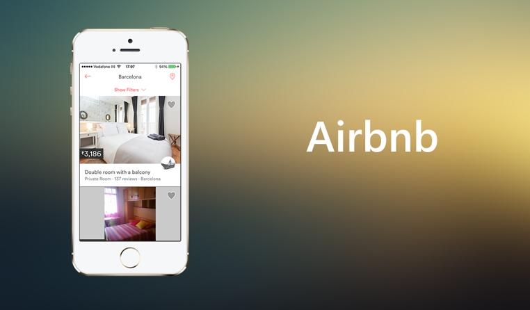 Señalan a la app Airbnb por tener propietarios que discriminan a las personas con una discapacidad.