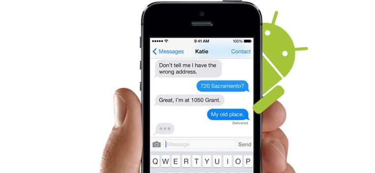 La aplicacion iMessage llega a iCloud y promete ser de gran utilidad.