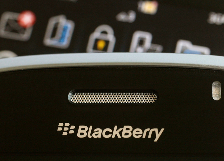 Nuevo BlackBerry 2017