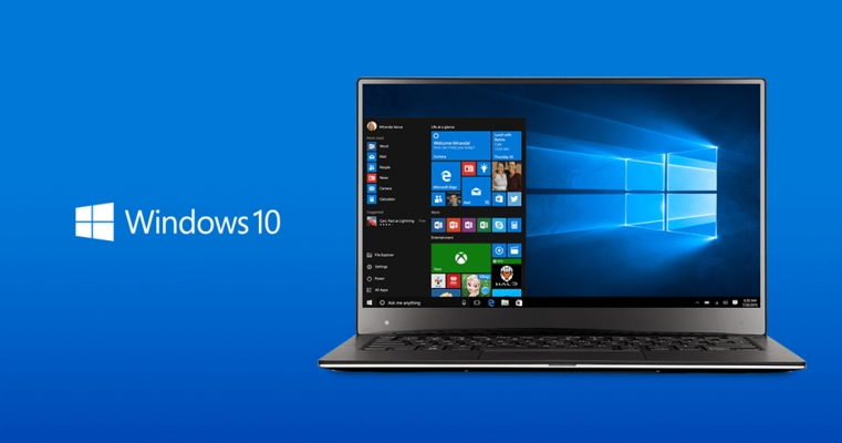 Los usuarios puedes disfrutar desde este momento de los cambios de Windows 10.