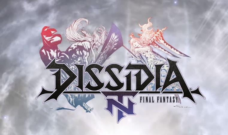 El juego Dissidia Final Fantasy tiene novedades para 2018.