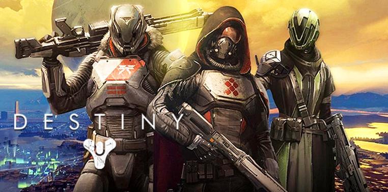 El juego Destiny para Ps4 ya no recibirá más actualizaciones.